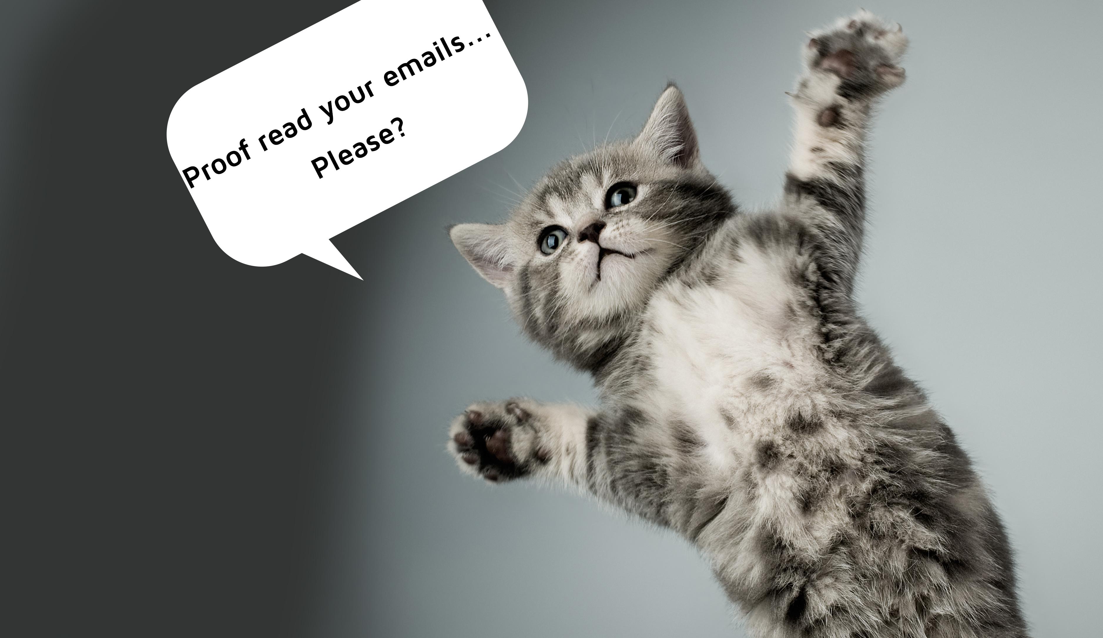 KittyEmails